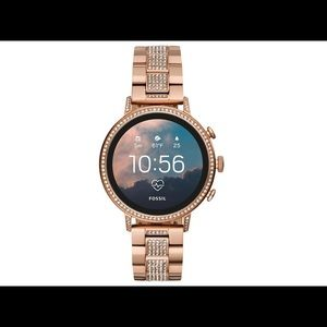 Fossil smart watch generation 4!